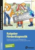 Ratgeber Förderdiagnostik (eBook, PDF)