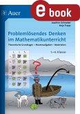 Problemlösendes Denken im Mathematikunterricht (eBook, PDF)