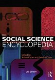 Social Science Encyclopedia (eBook, ePUB)