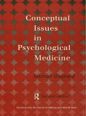 Conceptual Issues in Psychological Medicine (eBook, ePUB)