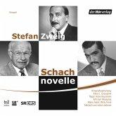 Schachnovelle (MP3-Download)