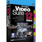 Movavi Video Suite 12 Deluxe (Download für Windows)