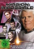 Mission: Impossible - In geheimer Mission - Season 2.2 (3 Discs)