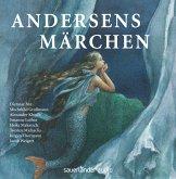 Andersens Märchen, 5 Audio-CDs