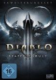 Diablo 3: Reaper of Souls (Add-on) (PC)