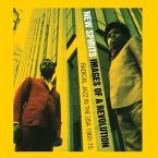 Black Fire! New Spirits!: Images of a Revolution: Radical Jazz in the USA 1960-75