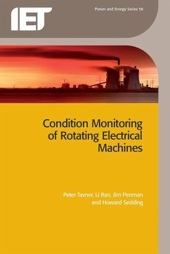Condition Monitoring of Rotating Electrical Mac...