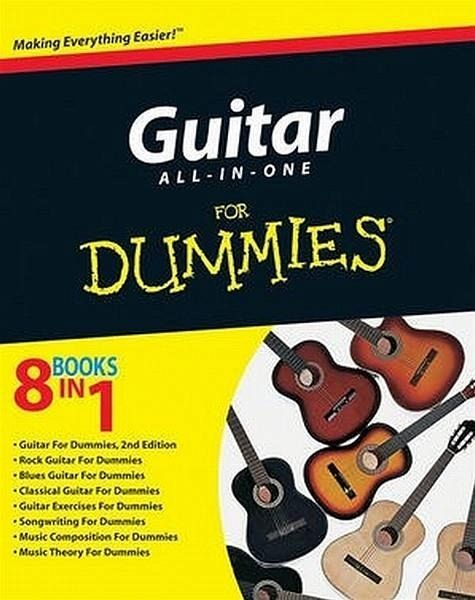 electronics all in one for dummies 2nd edition pdf
