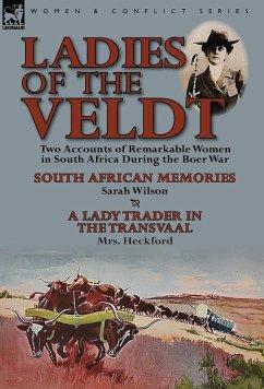 Ladies of the Veldt