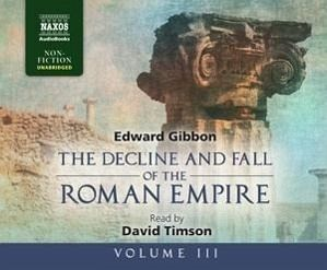decline and fall of the roman Edward gibbon's famous work of history, the decline and fall of the roman empire, was published in six volumes, from 1776 to 1788 and the first appearance of that work, of course,–in that evocative year of 1776–has led many to consider its significance to american history.