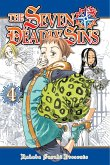 The Seven Deadly Sins, Volume 4