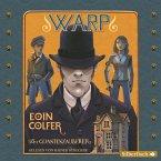 Der Quantenzauberer / W.A.R.P. Bd.1 (MP3-Download)