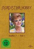 Mord ist ihr Hobby - Staffel 7.1 DVD-Box