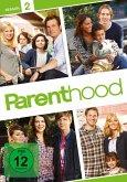 Parenthood - Season 2 DVD-Box