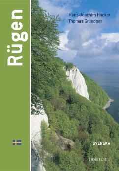 Rügen (eBook, ePUB) - Hacker, Hans-Joachim