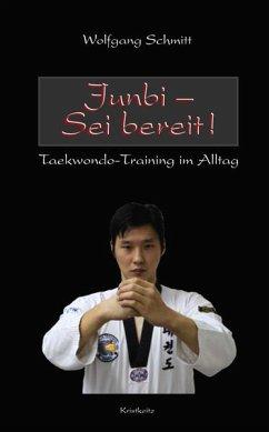 Junbi - Sei bereit!