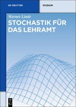 Stochastik für das Lehramt - Linde, Werner