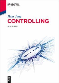 Controlling - Jung, Hans