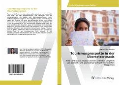 Tourismusprospekte in der Übersetzerpraxis