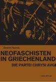Neofaschisten in Griechenland