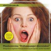 """Phantasiereise """"Prüfungsangst überwinden"""" (MP3-Download)"""