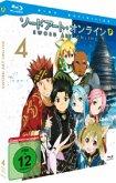 Sword Art Online, Vol. 4 (2 Discs)