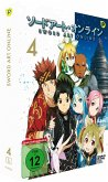Sword Art Online, Vol. 4 (2 Discs)