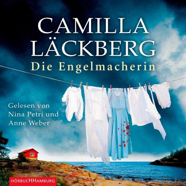 Die Engelmacherin / Erica Falck & Patrik Hedström Bd.8 (MP3-Download) - Läckberg, Camilla