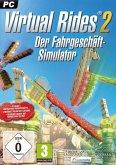 Virtual Rides 2 - Der Fahrgeschäftssimulator (PC)