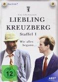 Liebling Kreuzberg - Staffel 1