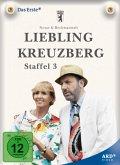 Liebling Kreuzberg - Staffel 3 DVD-Box