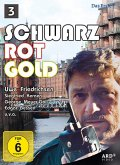 Schwarz-Rot-Gold - Box 3 DVD-Box