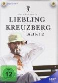Liebling Kreuzberg - Staffel 2 DVD-Box