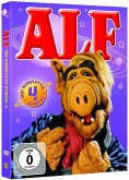 ALF - Die komplette 4. Staffel