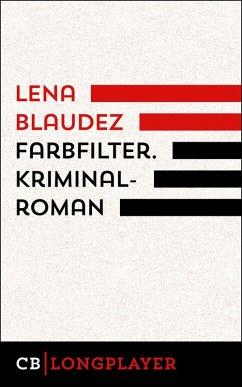 Farbfilter. Ada Simon in Douala (eBook, ePUB) - Blaudez, Lena