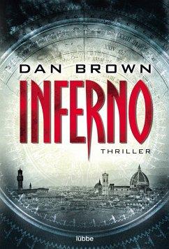 Inferno / Robert Langdon Bd.4 - Brown, Dan
