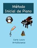 Método Inicial de Piano