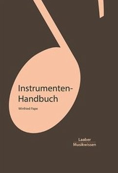 Instrumentenhandbuch