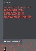 Handbuch Sprache im urbanen Raum