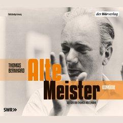 Alte Meister (MP3-Download) - Bernhard, Thomas