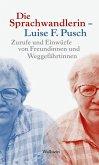 Die Sprachwandlerin - Luise F. Pusch (eBook, PDF)