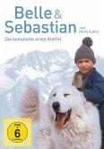 Belle & Sebastian Staffel 1 Deutsche TV-Fassung von 1968