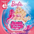 Barbie - Magische Perlen, 1 Audio-CD