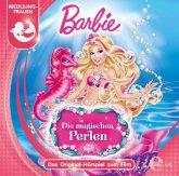 Barbie - Magische Perlen, 1 Audio-CD
