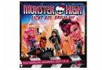 Monster High, Licht Aus/Grusel An, 1 Audio-CD