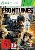 Frontlines - Fuel of War (Xbox 360)
