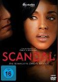 Scandal - Die komplette zweite Staffel (6 Discs)