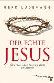 Der echte Jesus (eBook, ePUB)