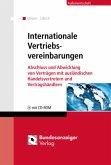 Internationale Vertriebsvereinbarungen