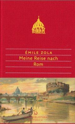 Meine Reise nach Rom - Zola, Émile